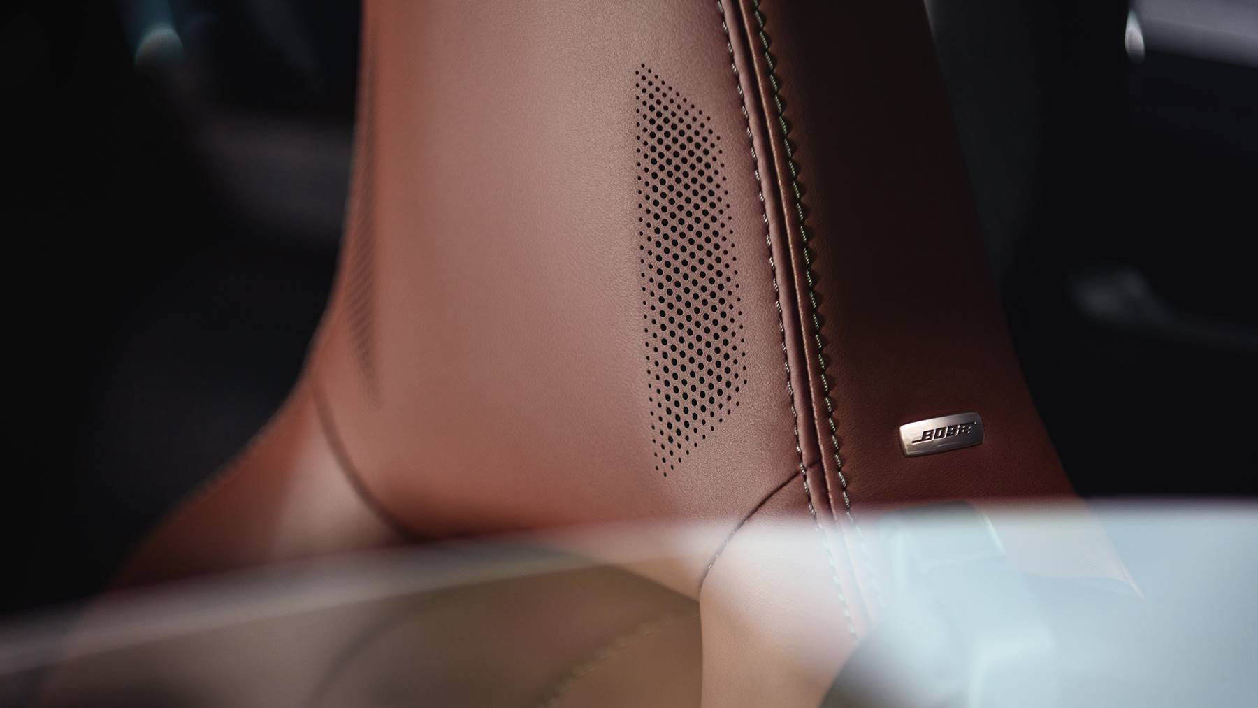 2019 Mazda Mx 5 Miata Rf Leather Upholstery