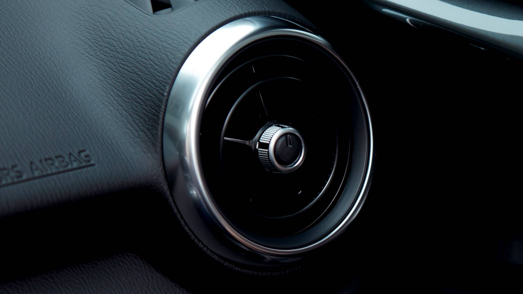 2019 Mazda Mx 5 Miata Rf Air Vent